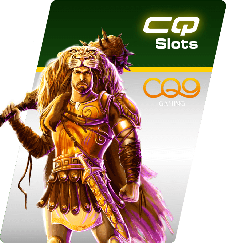 Slot Machines Malaysia from CQ9 Gaming