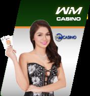 Singapore Live Casino from WM Casino