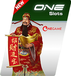 OneGame Apk Slot Game