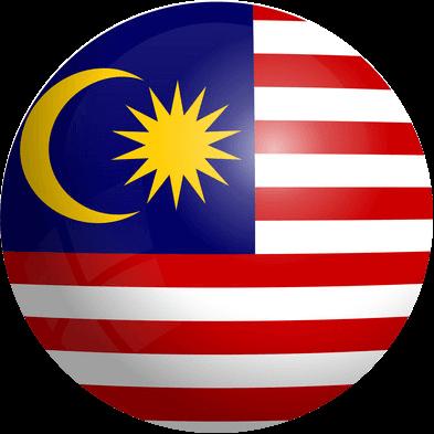 B9Casino Malaysia Flag Icon